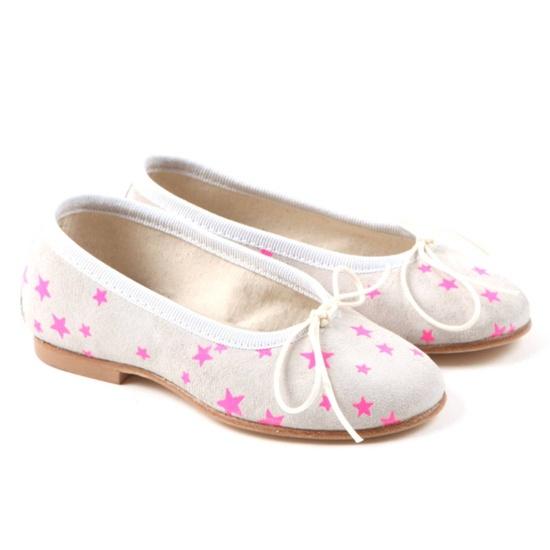 ANNIEL Ballerinas Stars, Girls Shoes
