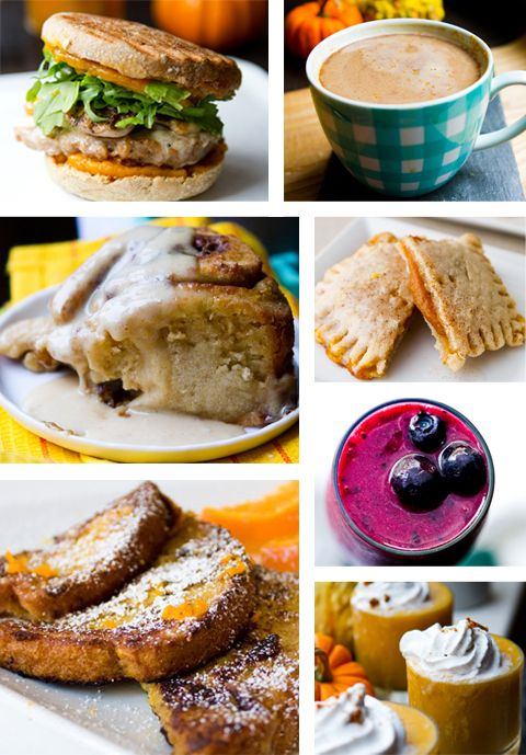 18 vegan breakfast recipes #vegan