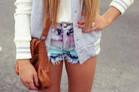 i think this is really cute outfit