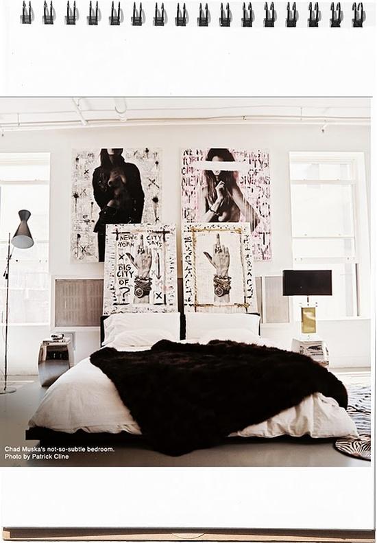 chad muska ryan korban home design bedroom