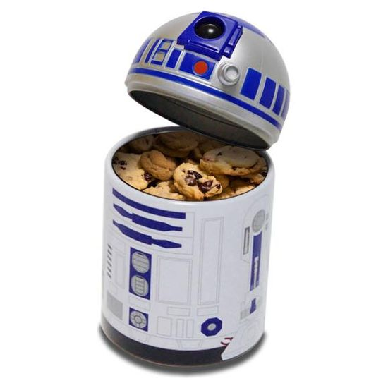 R2 cookie jar