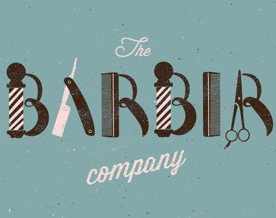 The Barber Co. by Neil Tasker