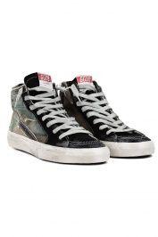 Mens Slide Sneaker #mens #fashion #shoes #madisonlosangeles