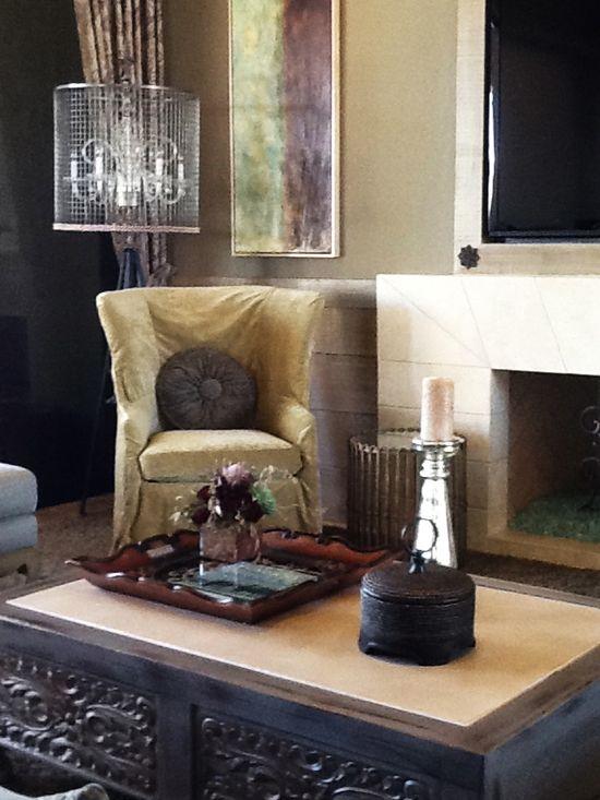 Natural Instincts Interior Design