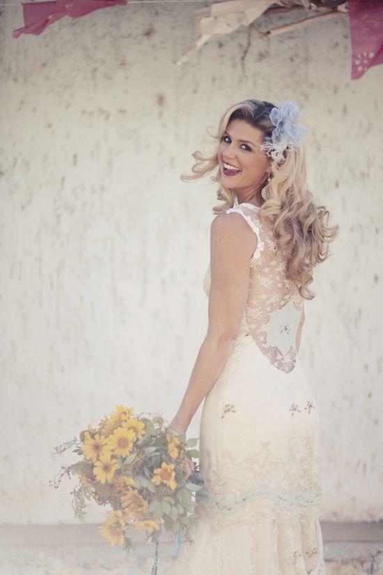 best wedding dress ever?