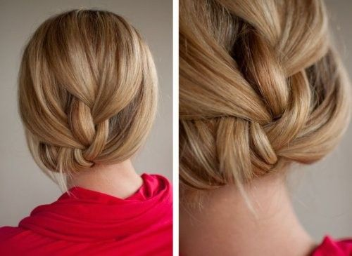 Different types of braids