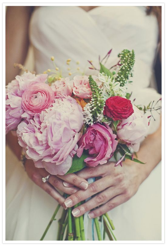 Love love love the bouquet