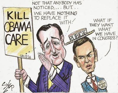 GOP health care reform