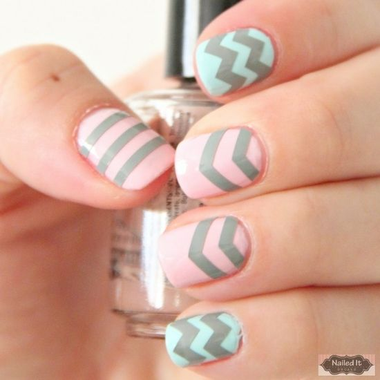 Get themed nails!