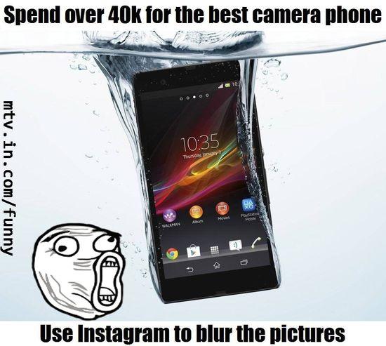 Dumb people and Smart phones