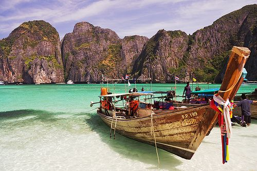8 exotic places in the world to see - that you can actually afford.