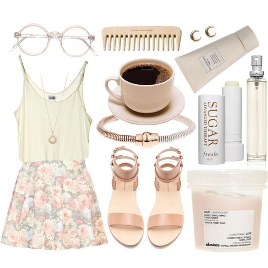 Sugar by burnishedgold on Polyvore