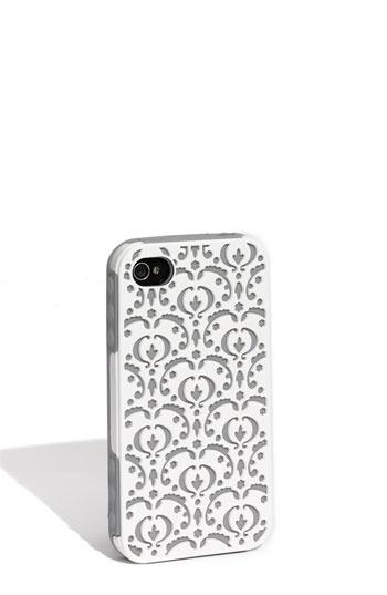 Tech Candy 'Bordeaux' iPhone 4 Case )