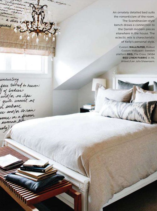 #bedroom writing on the walls