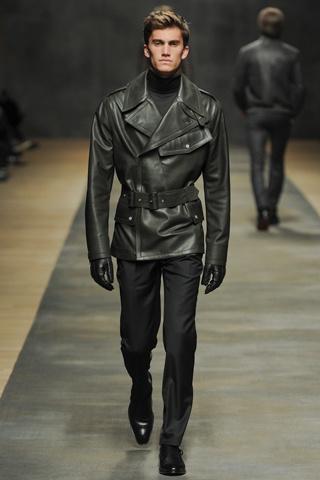 #Hermes #Menswear #Fall 2012
