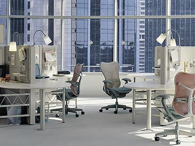 contemporary office design - Google Search