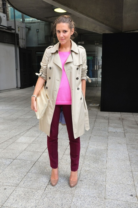 Fresh and Unexpected Color Combinations to Try This Spring