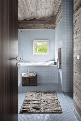 Danish Bathroom