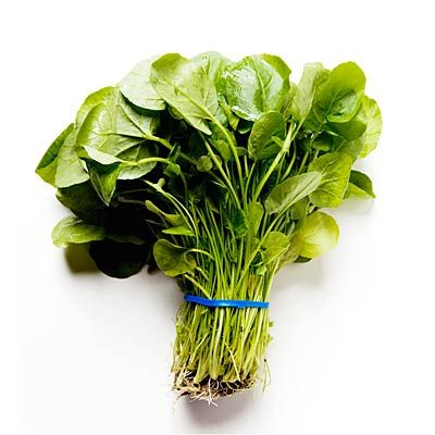 Best source of IRON for vegetarians? Right here!