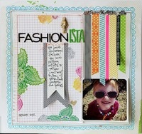 A Project by Shannon Tidwell from our Scrapbooking Gallery originally submitted 05/21/12 at 09:53 AM