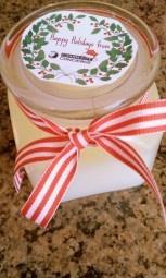 diy, do it yourself gift, sugar scrub  charmcityconcierg...