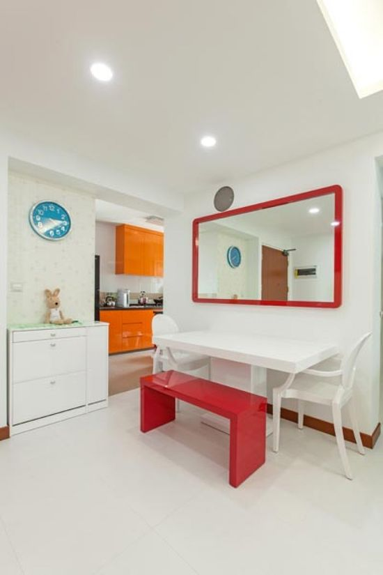 Dining and Kitchen Design