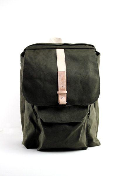 Skinny Vinny bag.
