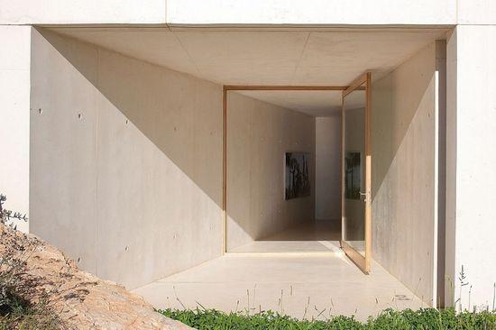 AALON / Atelier d'Architecture Bruno Erpicum & Partners