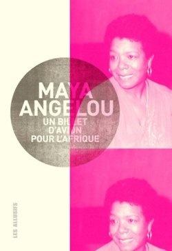 posteresque book cover.
