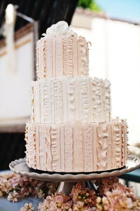 Cake cake cake cake wedding-dream