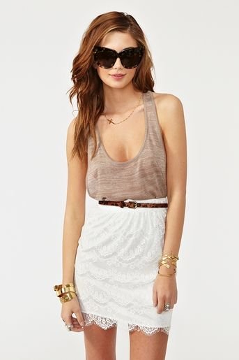 the perfect summer outfit!