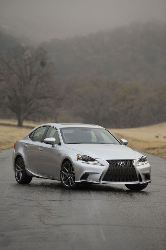 2014 Lexus IS F Sport. My dream car. It won't be long till you belong to me.