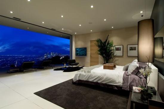 Architectural Masterpiece In California