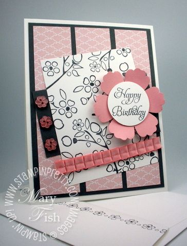 Stampin up occasions mini catalog saleabration punch demonstrator blog