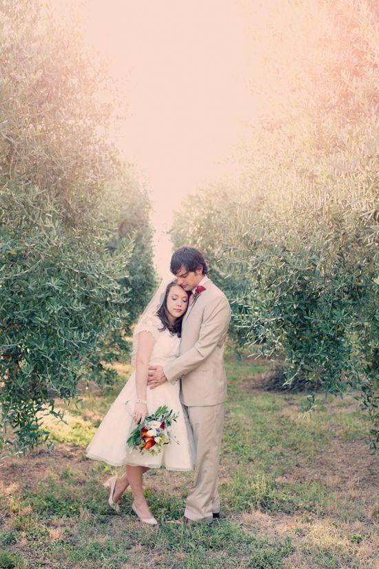 tuscany vintage wedding photography // joyeuse photography