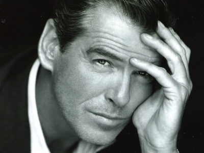 7 Celebrity Men That Look Better With Age.