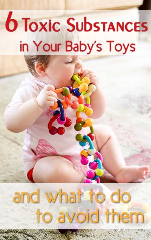 baby toy safety