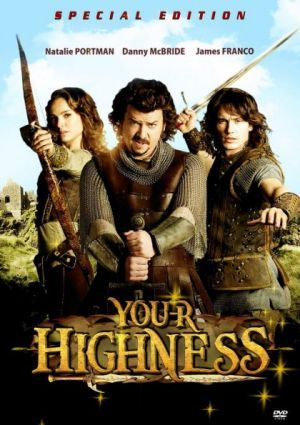 Royalty movies list - Your Highness 2011.jpg
