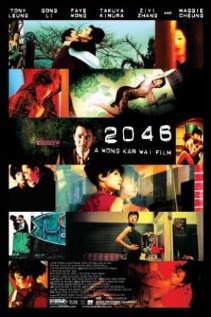 """2046"", Kar Wai Wong (2004)"