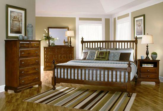 Simple DIY Bedroom Decor