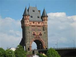 Worms, Germany.