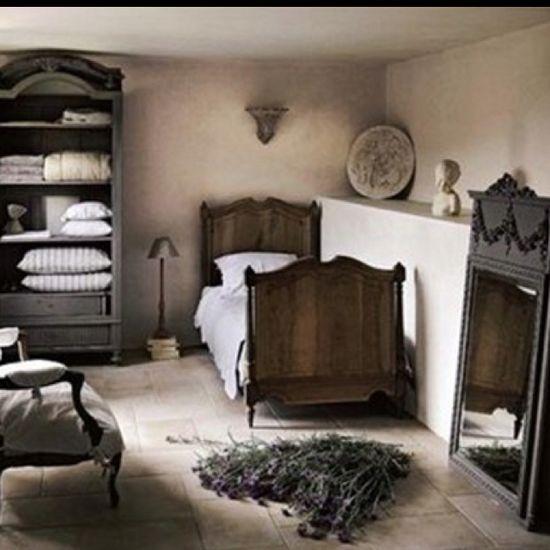 interesting bedroom colors