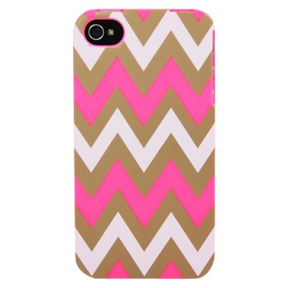 Chevron Snap Case for iPhone 4/4S