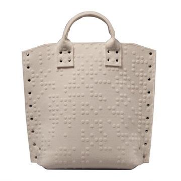 Braille Handbag.