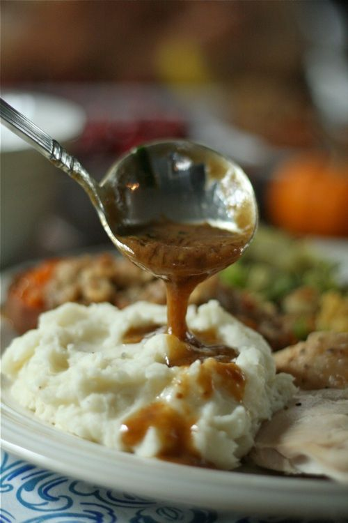 How to make perfect Gravy