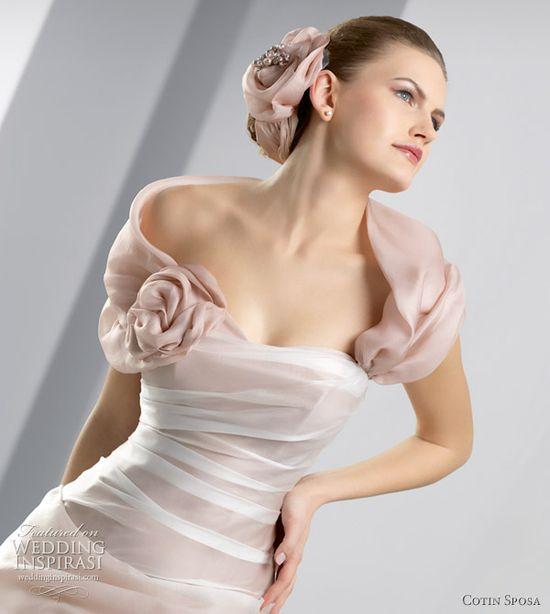 Cotin Sposa Wedding Dresses 2011