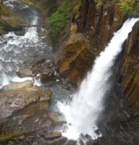 Drift Creek Falls - Travel Oregon