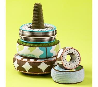 Soft Stacker FREE SHIPPING $36.00