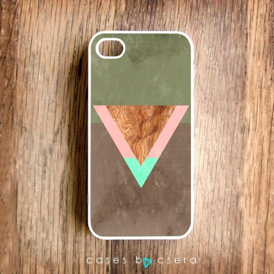 Plastic Case iPhone Case via Csera on Etsy