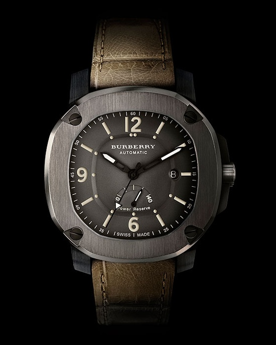 Watch - Burberry